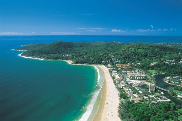 Sunshine Coast, QLD Tourist Information
